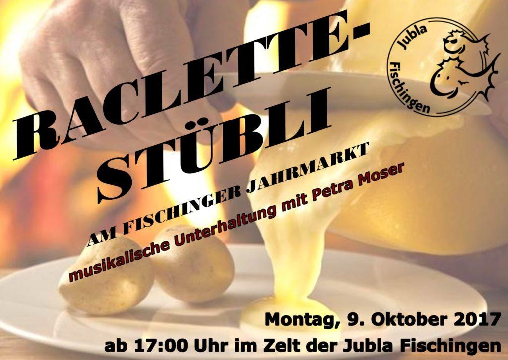 Raclette-Stübli 2017
